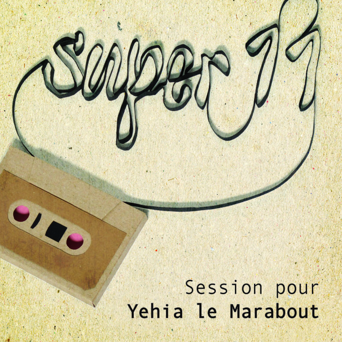Super Onze – Tape re-release