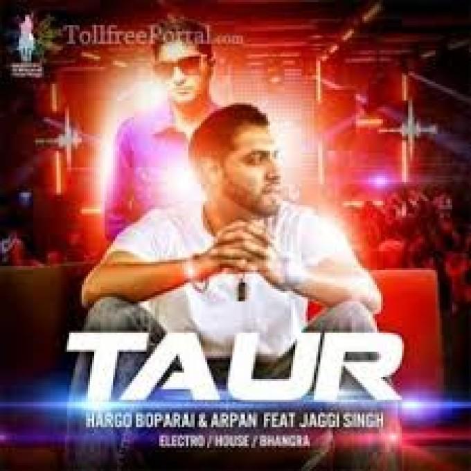Taur! by H. Boparai, A. & J. Singh