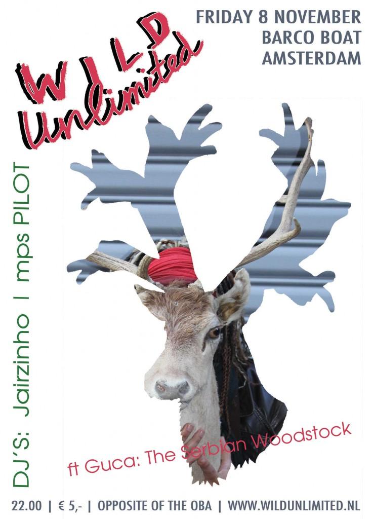 Wild Unlimited