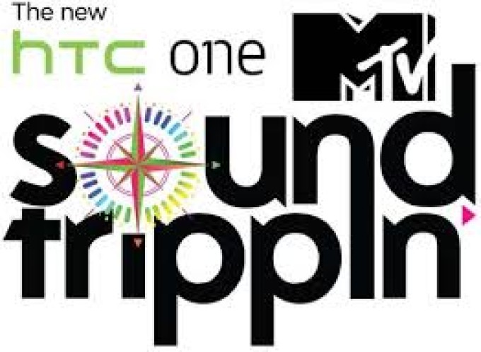 Sound Trippin MTV India