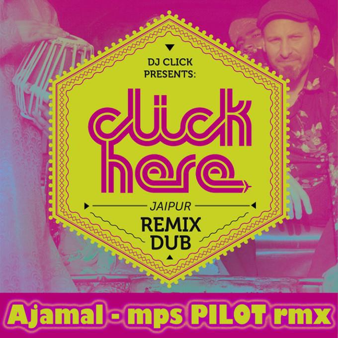 Ajamal | mps PILOT remix
