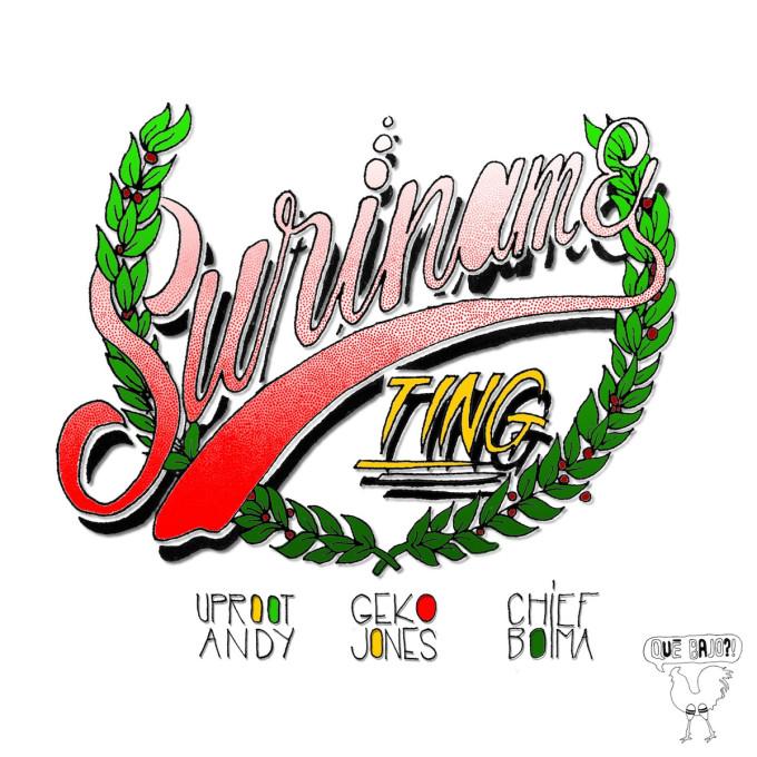 Suriname Ting
