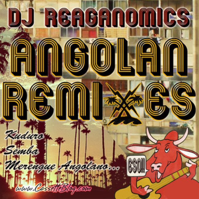 Angolan Remixes