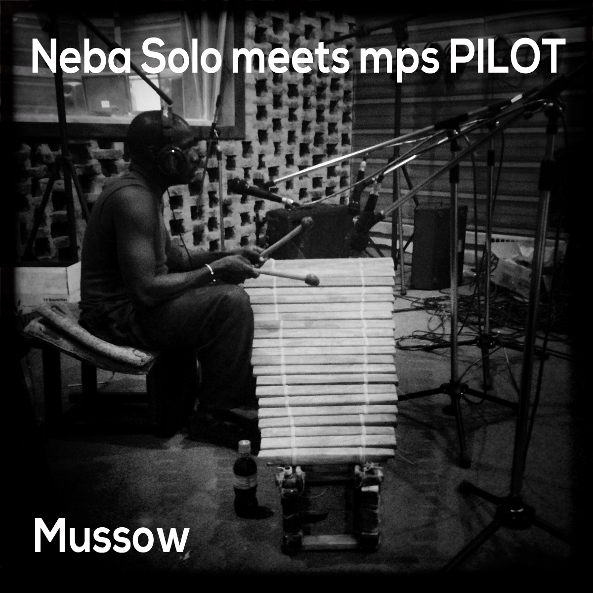 Neba Solo meets mps PILOT