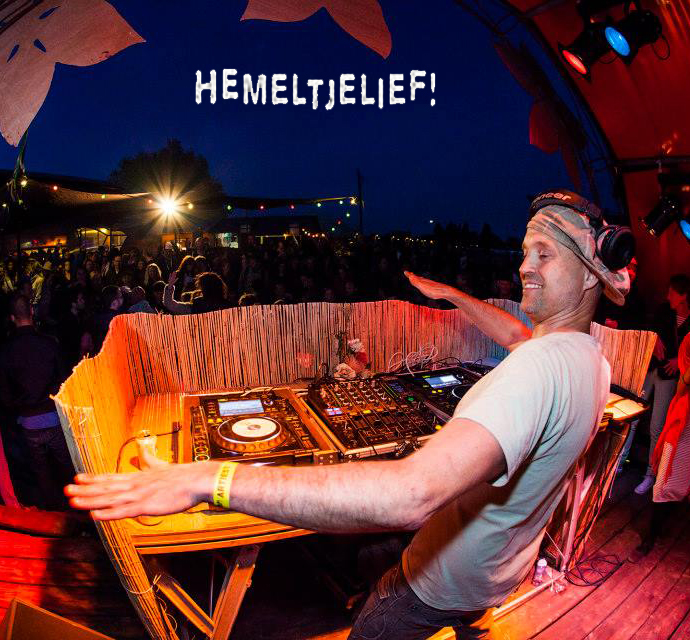 Live video Hemeltjelief Festival | Amsterdam