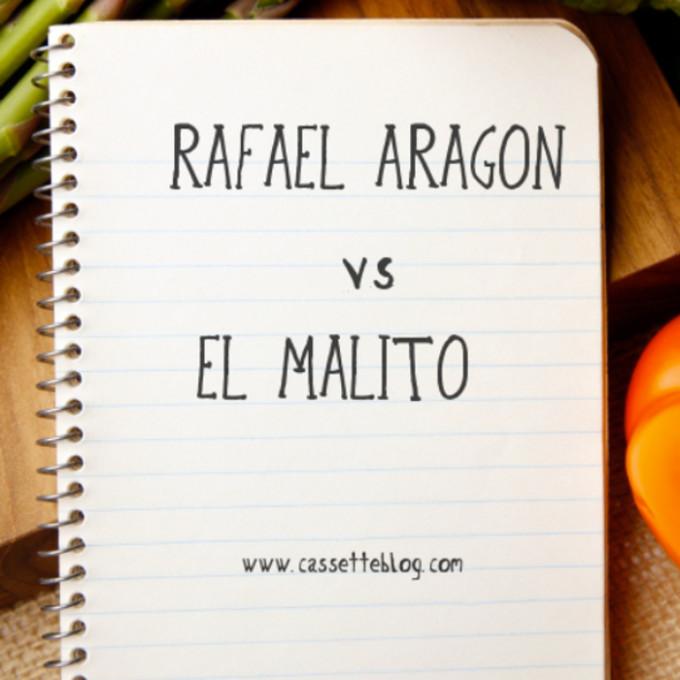 Rafael Aragon y El Malito