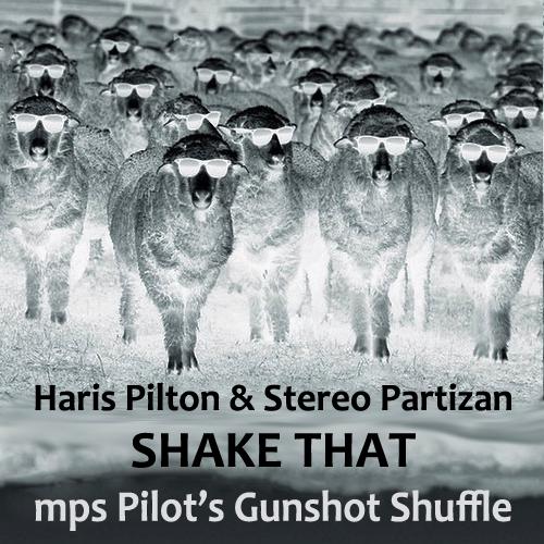 Shake that – mps Pilot's Gunshot Shuffle