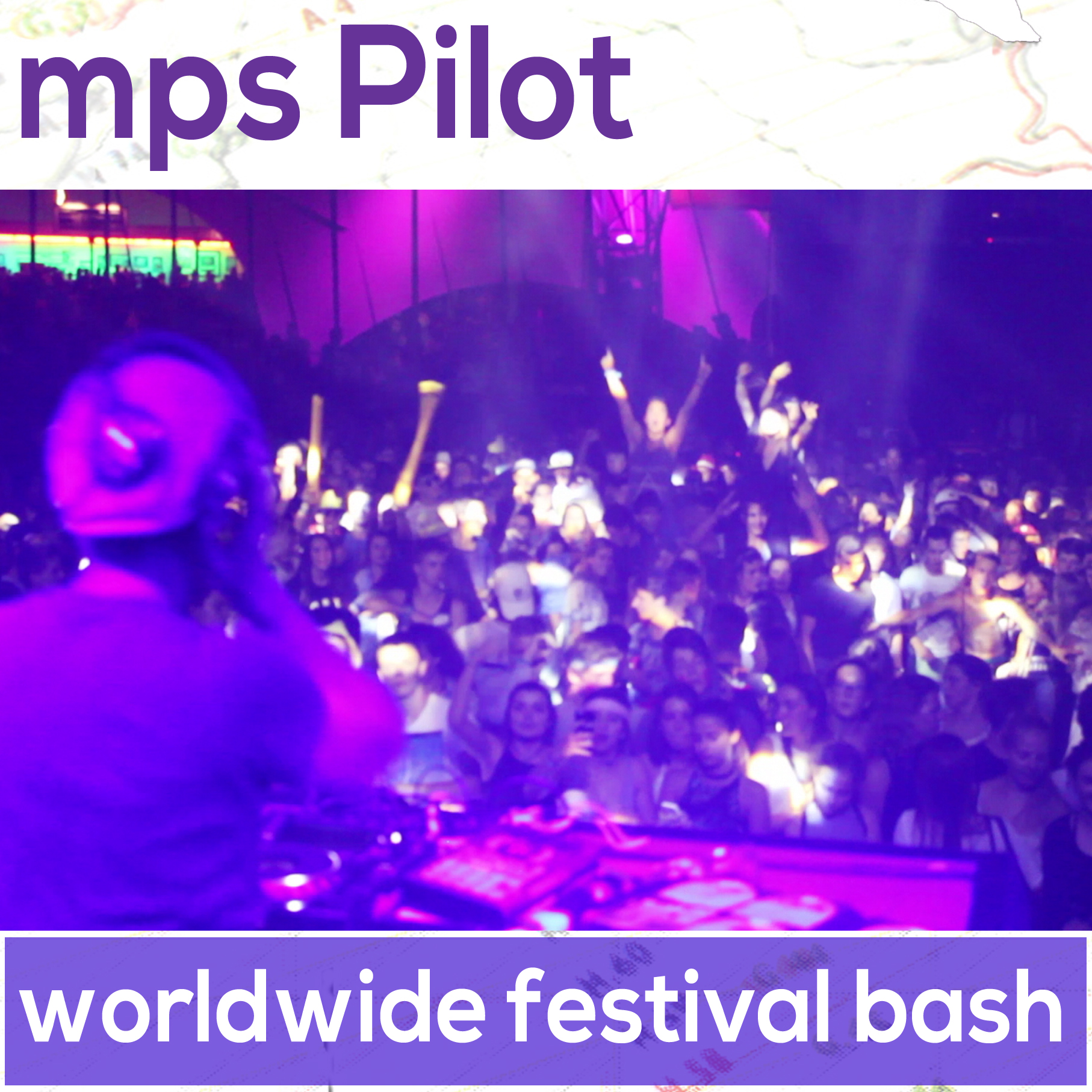 worldwide festival bash
