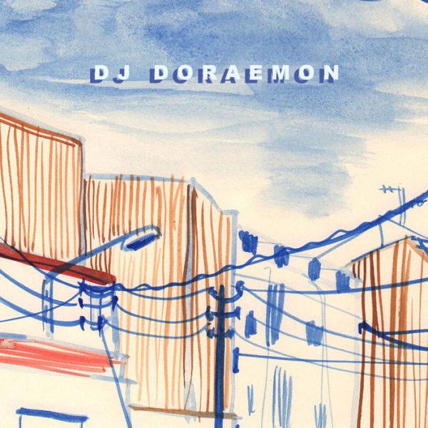 DJ Doraemon - The Change - mps PILOT