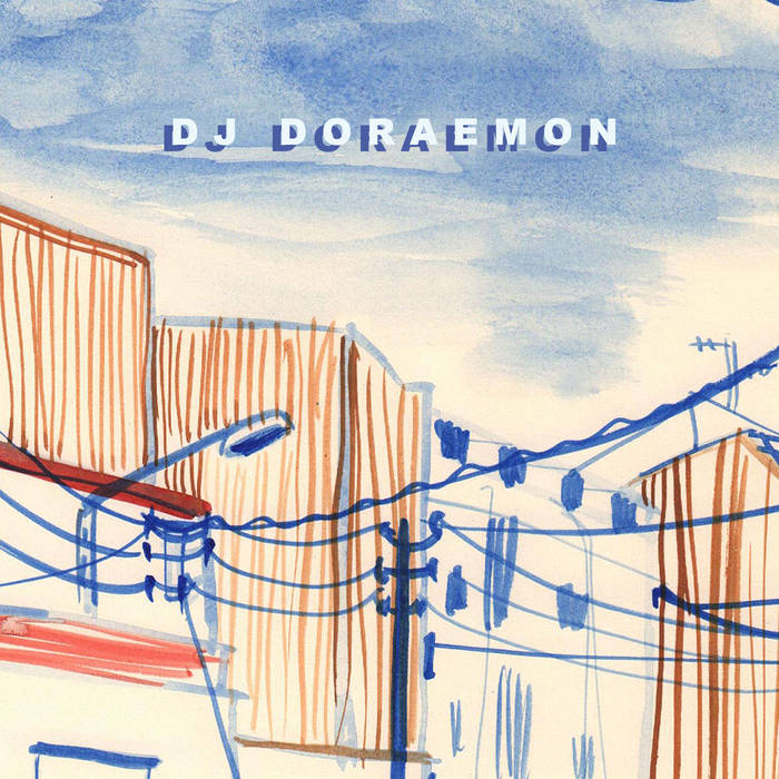 DJ Doraemon – The Change
